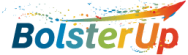BolsterUp Well-Being Solutions Logo